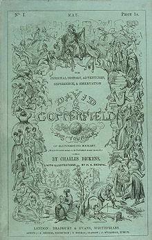 Корица на първото издание на книгата