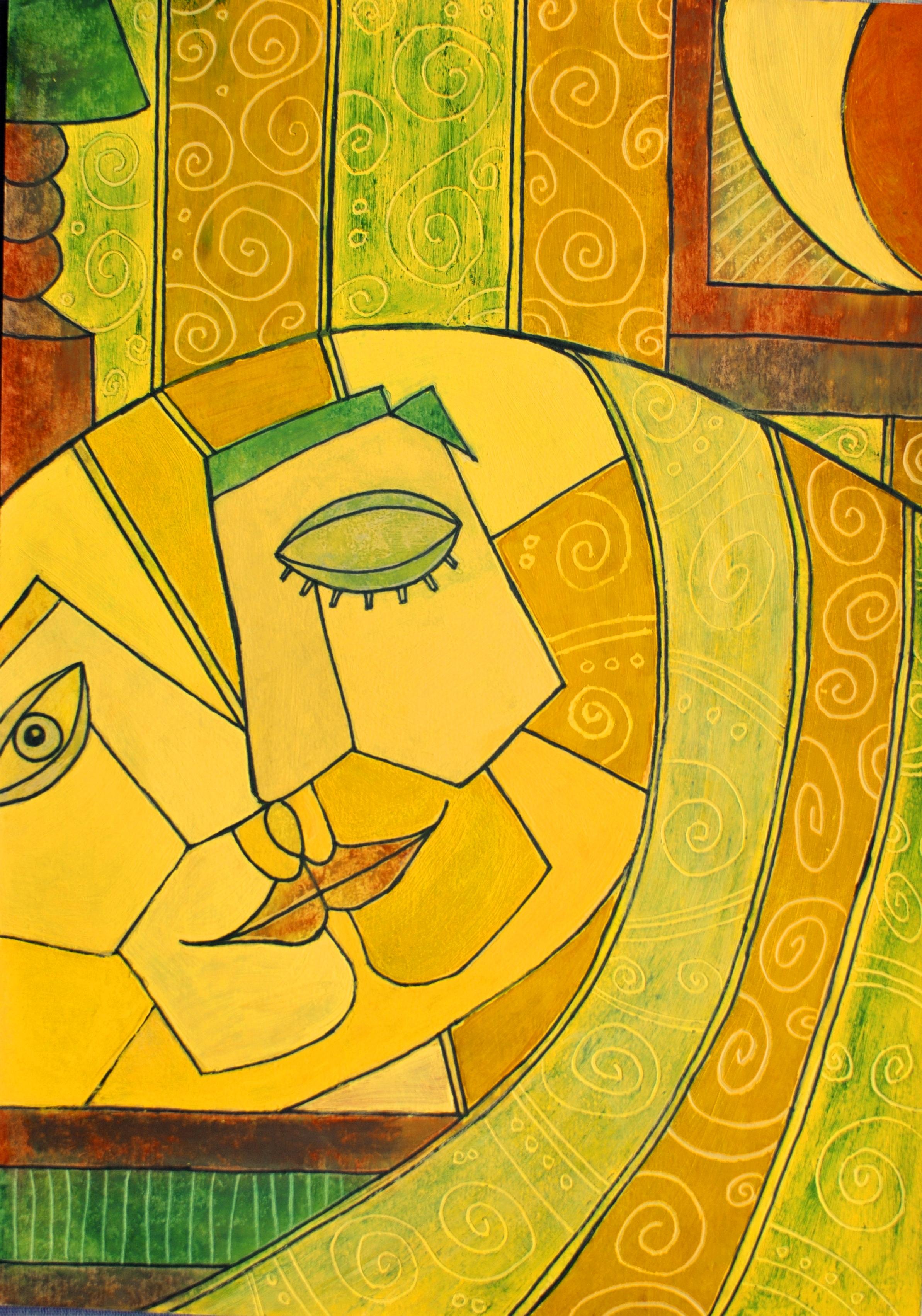 Илюстрация: Георги Няголов. Всички права запазени!