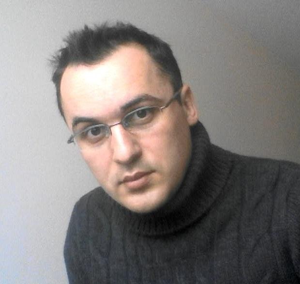 Петър Петров