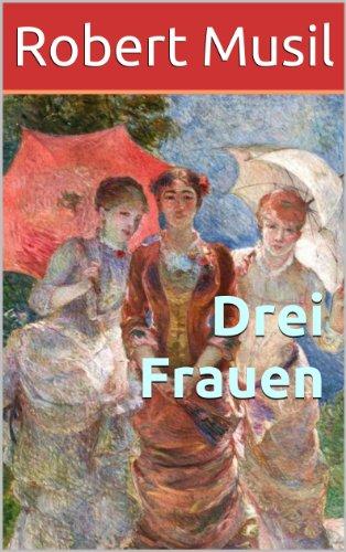 Корица на немско издание на книгата