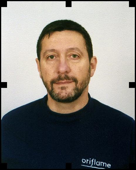 Гален Ганев
