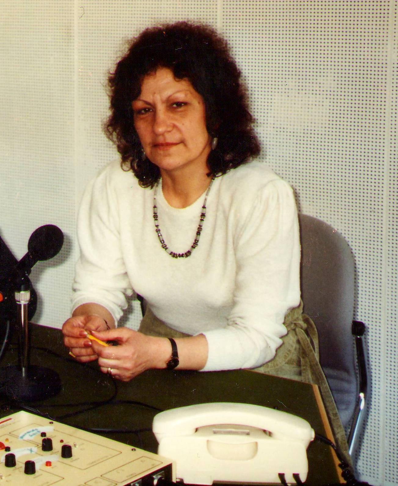Хуба Филипова