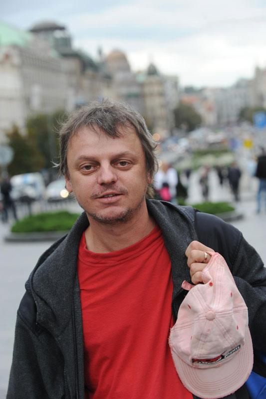 Ян Яндоурек